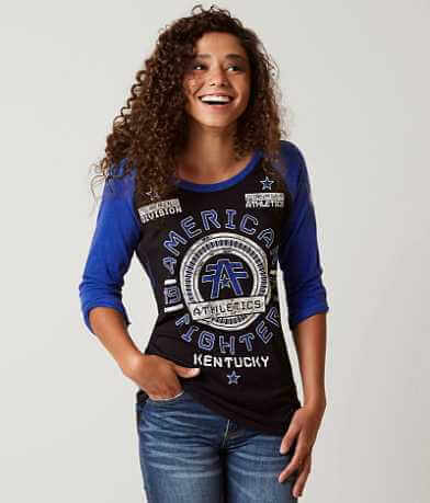 American Fighter Park Ridge Kentucky T-Shirt