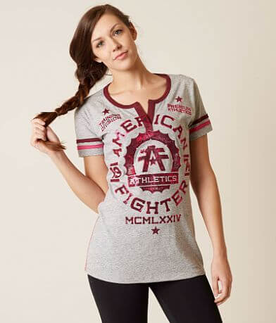 American Fighter Maryland T-Shirt