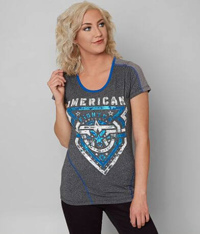 American Fighter Clarkfield T-Shirt