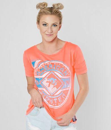 American Fighter Bronx T-Shirt