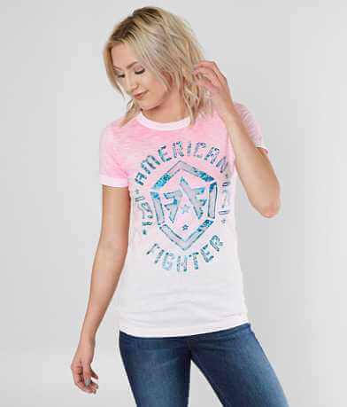 American Fighter Calvin T-Shirt