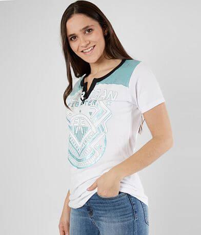 American Fighter Dyersville T-Shirt