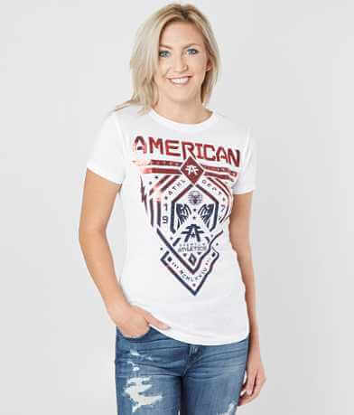 American Fighter Fairbanks T-Shirt