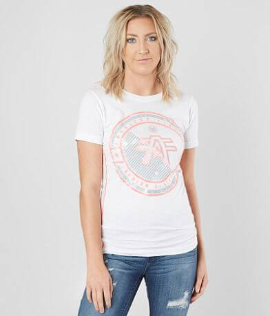 American Fighter Beachwood T-Shirt