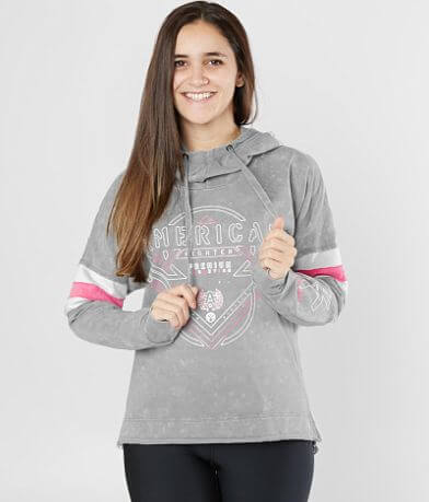 American Fighter Faulkner Hooded Sweatshirt