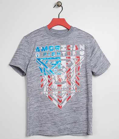 Boys - American Fighter Galesville T-Shirt