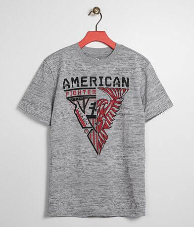Boys - American Fighter Peyton T-Shirt