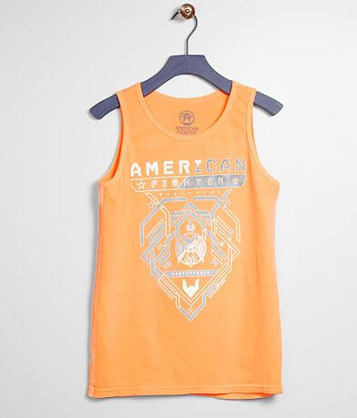 Boys - American Fighter Eldon Tank Top