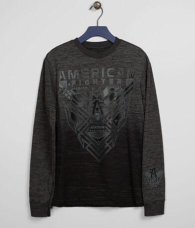 Boys - American Fighter Durham T-Shirt