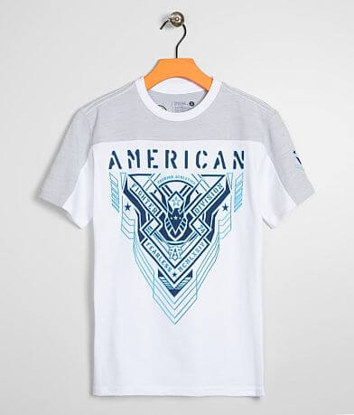 Boys - American Fighter Longview T-Shirt