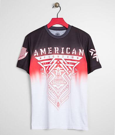 Boys - American Fighter Palmdale T-Shirt