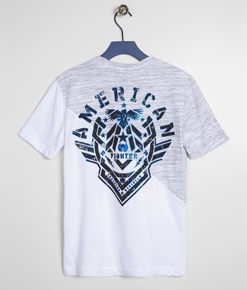 Boys - American Fighter Kendleton T-Shirt front view