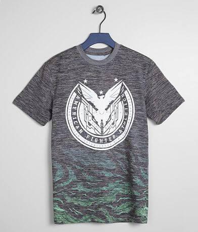 Boys - American Fighter Porter T-Shirt