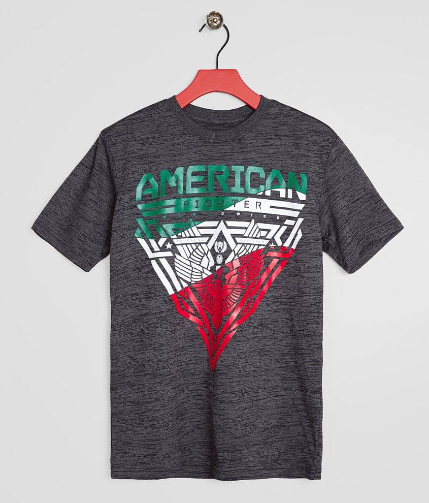 Boys - American Fighter Fullerton T-Shirt front view