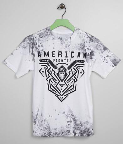 Boys - American Fighter Brimley T-Shirt