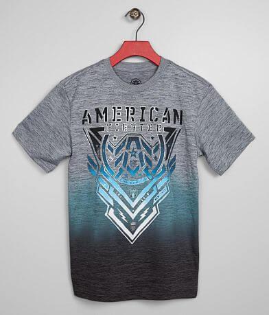 Boys - American Fighter Kendelton T-Shirt