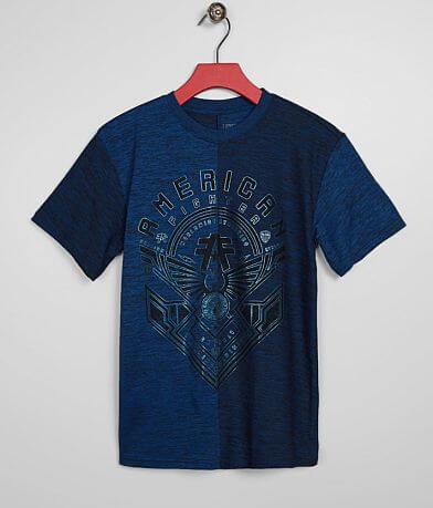 Boys - American Fighter Huntsville T-Shirt