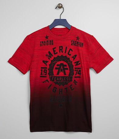 Boys - American Fighter Alexander T-Shirt