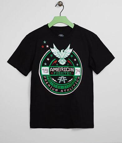 Boys - American Fighter Gentry T-Shirt