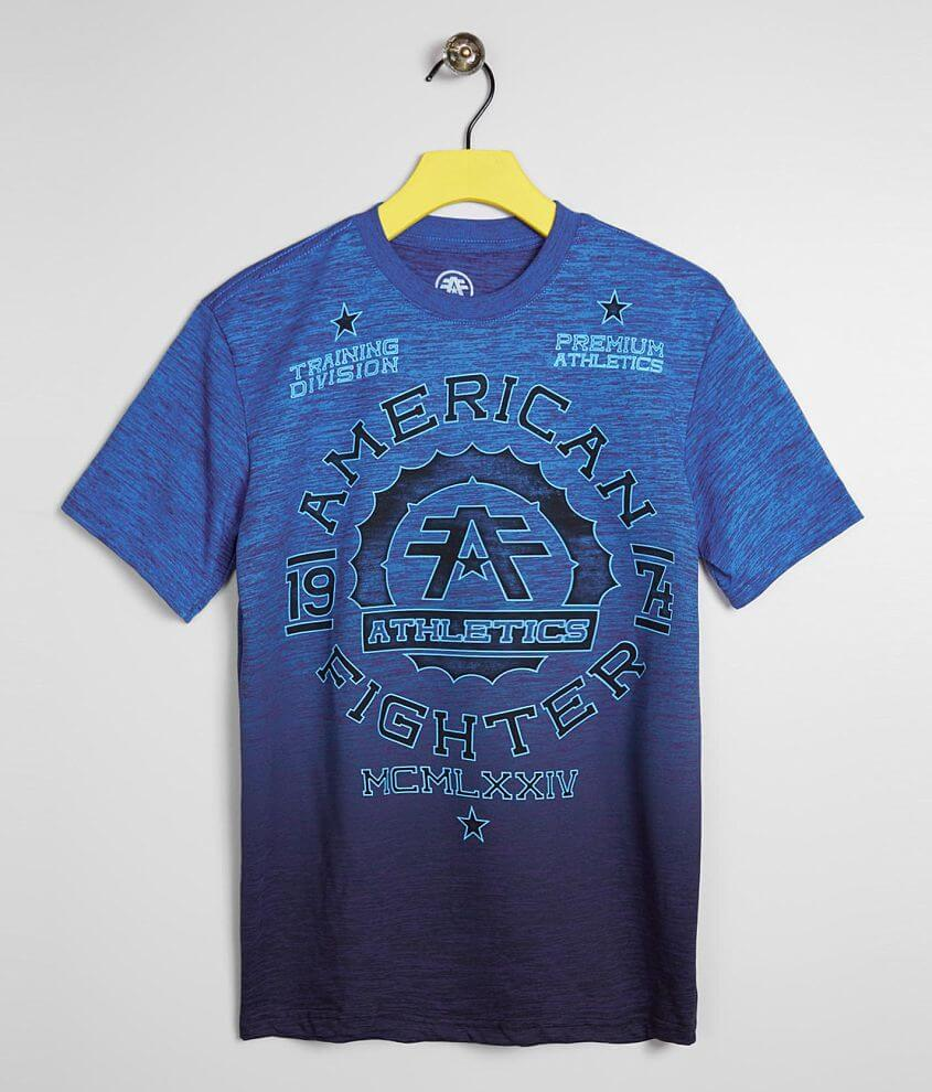 Boys - American Fighter Maryland T-Shirt front view