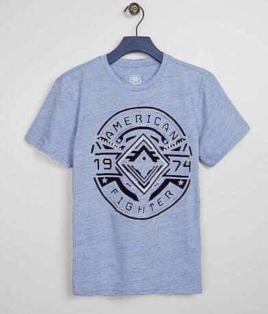 Boys - American Fighter Springdale T-Shirt