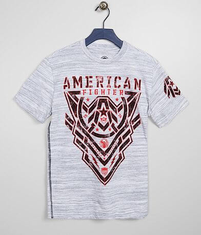 Boys - American Fighter Aredale T-Shirt