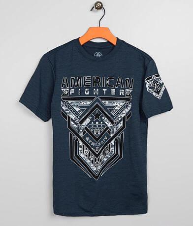 Boys - American Fighter Cisco T-Shirt