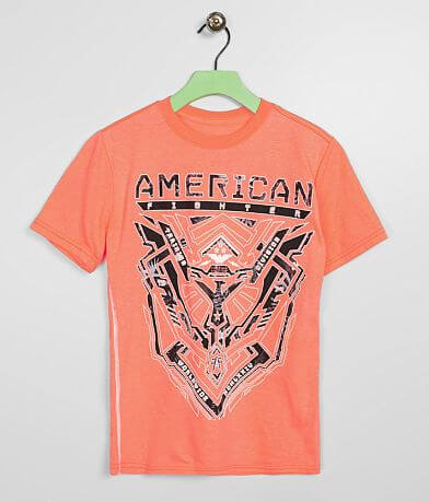 Boys - American Fighter Lindley T-Shirt