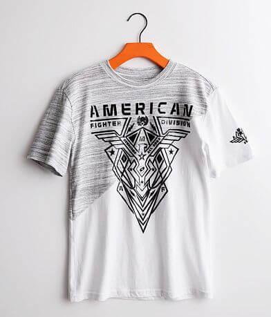 Boys - American Fighter Cranston T-Shirt