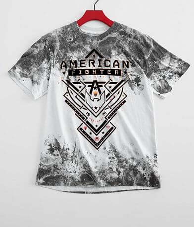 Boys - American Fighter Nantucket T-Shirt