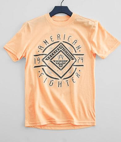 Boys - American Fighter Rainsville T-Shirt
