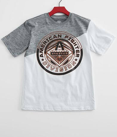 Boys - American Fighter Powell T-Shirt
