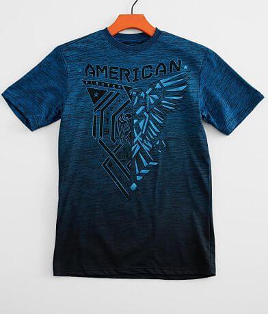 Boys - American Fighter Hayward T-Shirt