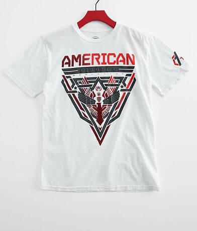 Boys - American Fighter Fullerton T-Shirt