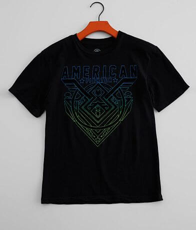 Boys - American Fighter Oakview T-Shirt