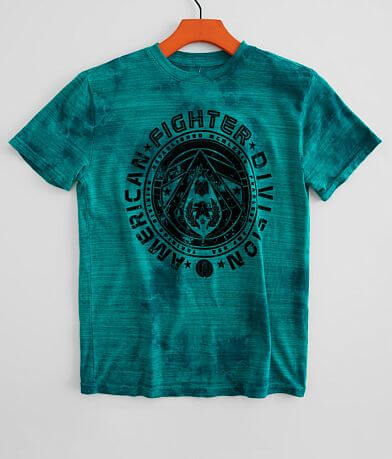 Boys - American Fighter Griffith T-Shirt