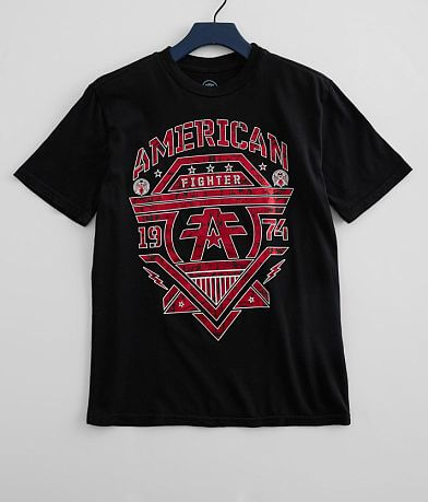 Boys - American Fighter Norcross T-Shirt
