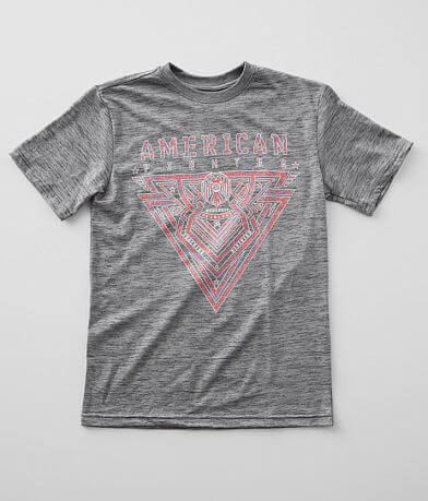 Boys - American Fighter Dellview T-Shirt