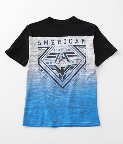 Boys - American Fighter Perkins T-Shirt