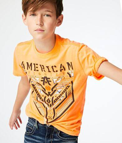 Boys - American Fighter Finley T-Shirt