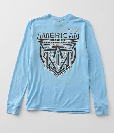 Boys - American Fighter Robertson T-Shirt
