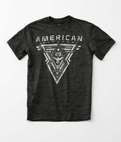 Boys - American Fighter Elmore T-Shirt