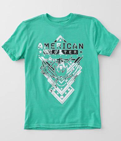 Boys - American Fighter Nantucket T-Shirt