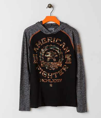 Boys - American Fighter Maryland Hoodie