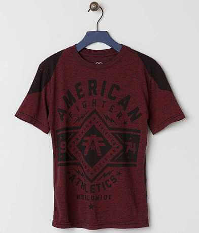 Boys - American Fighter Blackburn T-Shirt