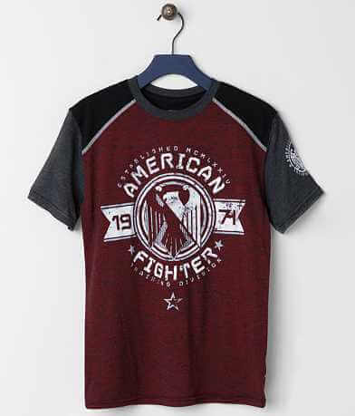 Boys - American Fighter South Carolina T-Shirt