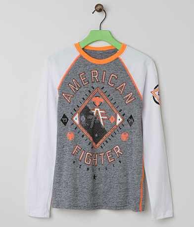 Boys - American Fighter Gardner T-Shirt