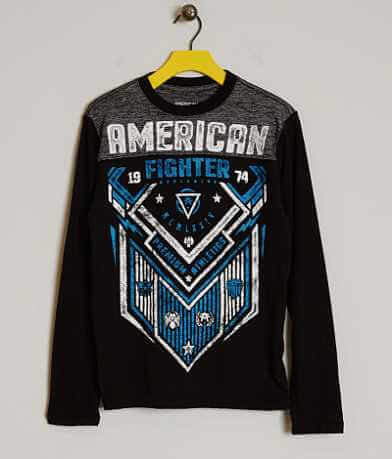 Boys - American Fighter Valdosta T-Shirt