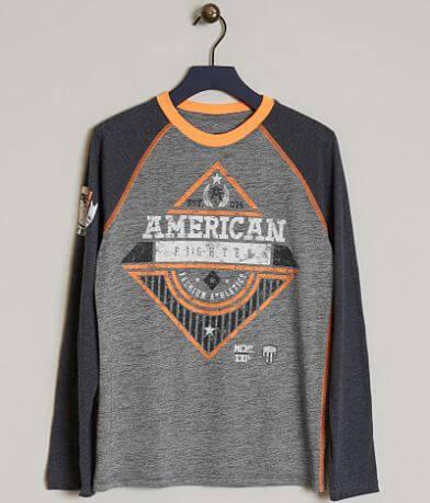Boys - American Fighter Clarkson T-Shirt