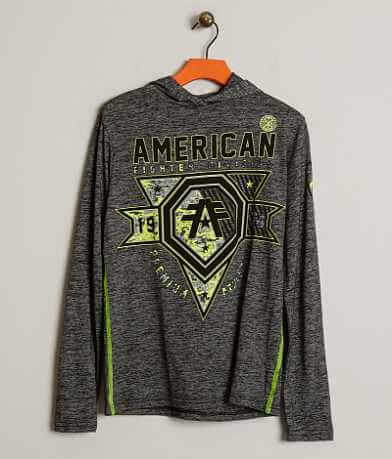Boys - American Fighter Wingate Hoodie
